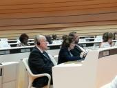 Ettakatol-Geneve-ConseilInternationalSocialiste-MBJ