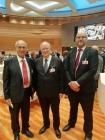 Ettakatol-Geneve-ConseilInternationalSocialiste-Tunisie-Palestine