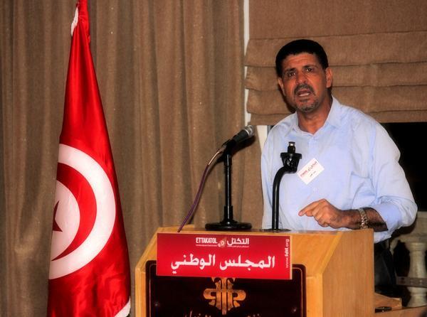 صوت التكتل يحسم في مسألة دسترة المجلس الإسلامي الأعلى
