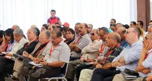 Conseil National Ettakatol 13&14 Septembre 2014