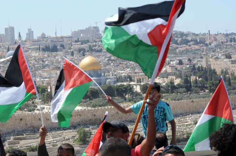 بيان حول الاعتداءات الصهيونية على القدس الشريف
