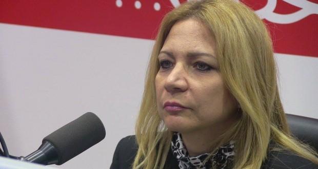 Donia Ben Osman