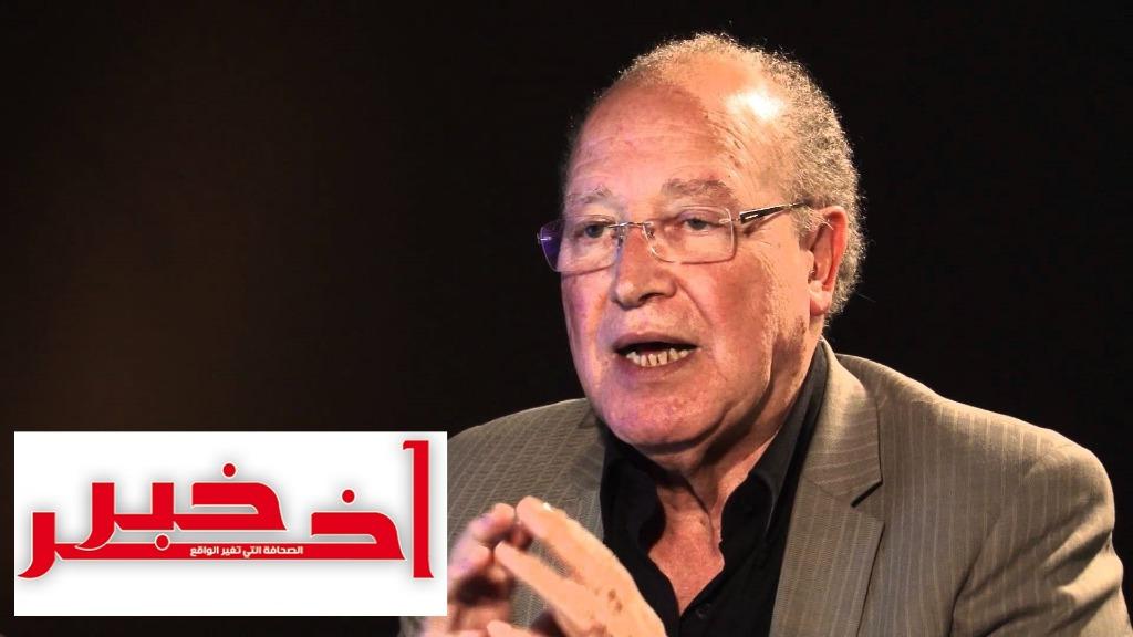 مصطفى بن جعفر: مشروع لم شمل العائلة الديمقراطية سيكون بديلا للحكم
