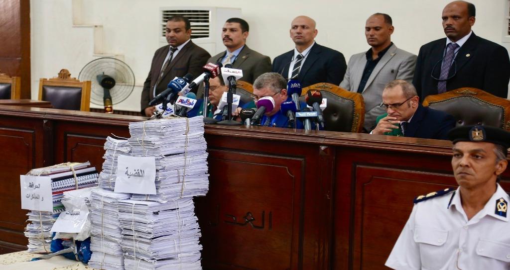 مصر: لا لحكم الاعدام، لا لعدالة الأوامر ولا لتصفية الخصوم
