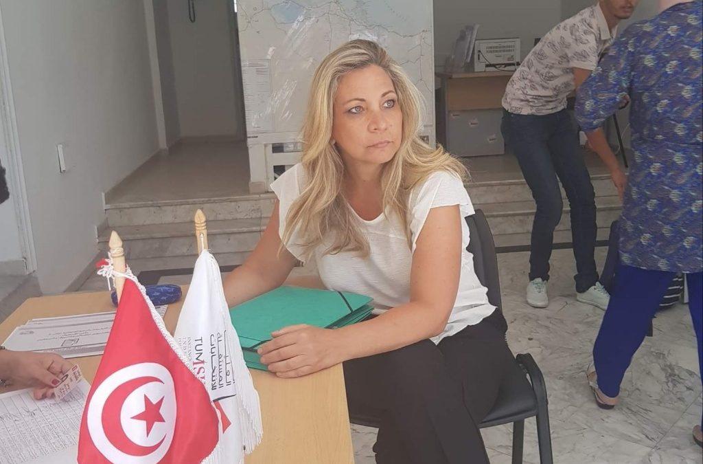 دنيا بن عصمان: لماذا رفضت الجلوس على الربوة واخترت رفع التحدي…