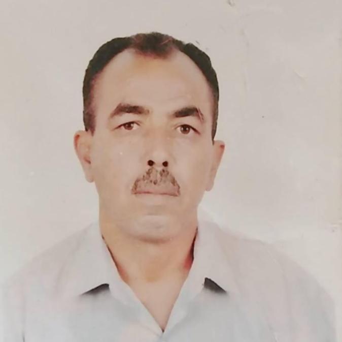 محمد عمار الحيدوري