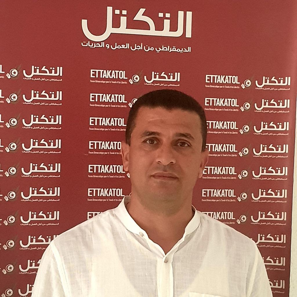 مراد بوزيد