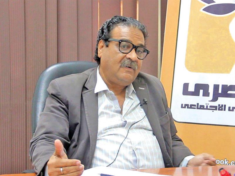 بيان حزب التكتل إثر الاعتداء بالعنف على رئيس الحزب المصري الديمقراطي الاجتماعي