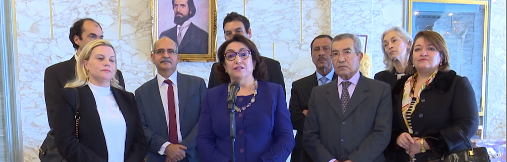 الفكر التقدمي التونسي والحملة على لجنة الحريات الفردية والمساواة