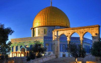 بيان مساندة للشعب الفلسطيني أمام الهجوم اللّامسبوق على القدس الشريف